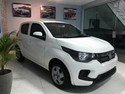 Fiat Mobi 2017/2018 - 2018