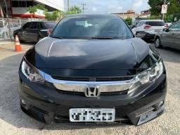 Civic EX 18/18 (apenas 2.000km) - 2018
