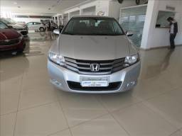 HONDA CITY 1.5 EX 16V FLEX 4P AUTOMÁTICO - 2012
