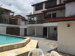Cod. 538 - Casa condomínio fechado Itapuan