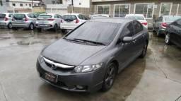 Civic Lxs 1.8 Aut. completo !! 2008 - 2008