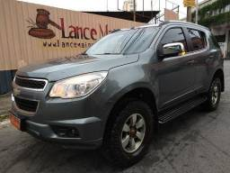 GM TrailBlazer LTZ 3.6 V6 Aut.