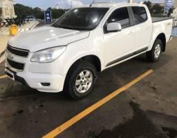 S10 LT 12/13 4x4 AUT. Diesel - 2013