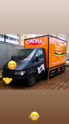 Vendo food truck/Hamburgueria completa - 2001