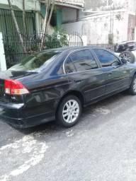 Vende-se Honda Civic - 2005