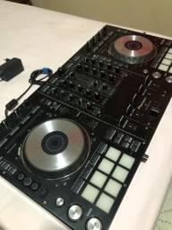 Controladora Pionner DJ - DDJ-SX - Seminova