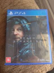 Death Stranding PS4 NOVO