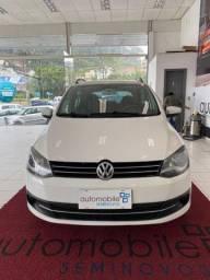 Volkswagen spacefox 1.6 8v flex 2013/2013