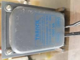 Transformador para geladeira