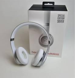 Fone Beats Solo3 Special Edition Silver