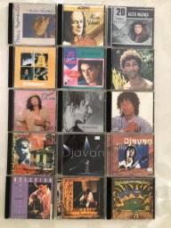 CD's - MPB
