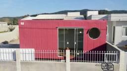 Loja Escritorio Container Reefer 20 pes isolamento termico