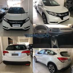 Honda HR-V EX 1.8 2018 automática