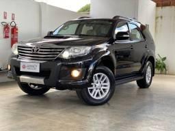 Toyota Hilux Sw4 SRV 2015