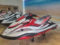 Jet Ski - FX Cruiser SVHO 2020
