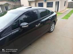 Honda Civic Sedan EXS 1.8 16V