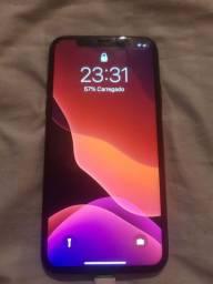 iPhone x troco por outro cell(leia a descrição)