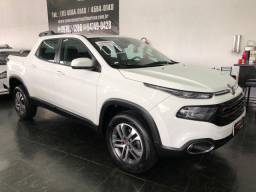 Fiat Toro Freedom AT9 2.4 4P Flex Automática