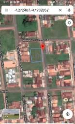 VENDO terreno 30x25 bairro Novo estrela castanhal