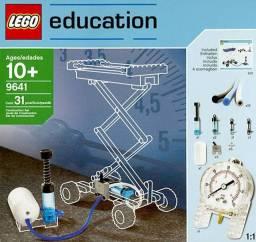 Lego Education pneumático 9641