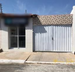 Casa no bairro Cabral com 02 Pontos Comerciais