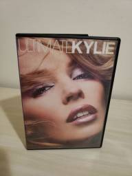 DVD - KYLIE MINOGUE