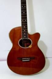 Vendo violão Tagima Ventura Steel -Aço