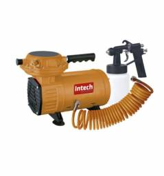 Compressor de ar direto Wind Jet Bivolt Intech Machine