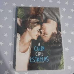 DVD - A culpa é das estrelas