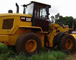 Caterpillar 924k 2014 (Parcelamos)