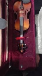 Violino Michael VNM 49 4/4 600,00 reias