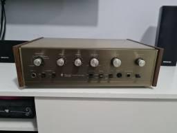 Amplificador Integrado Sansui AU-2000 Vintage