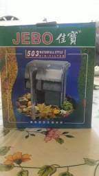 Filtro de aquário jebo 503