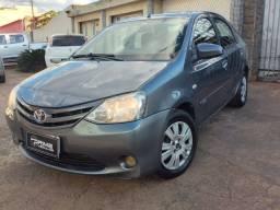 Toyota Etios xs 35.900.00