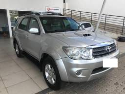 Toyota Hilux SW4 (Parcelado)
