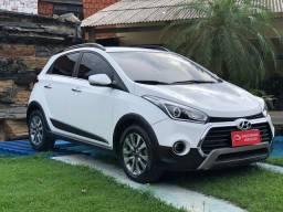 Hyundai/ HB20X 1.6 Flex Automático -: 2016/17