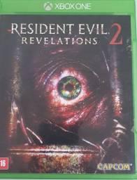 Resident evil revolution 2