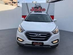 Hyundai - IX35 GL 2.0 Flex AUT