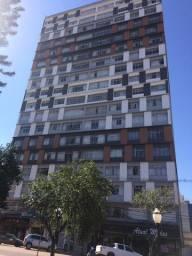 Vendo Apartamento Central Frente praça Barão do Rio Branco lig 42- *