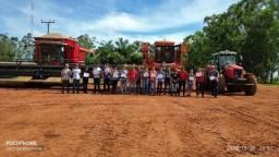 Curso completo de máquinas agrícolas e pesadas