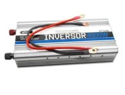 Inversor 4000w 12v Para 200v - Kombi Motorhome