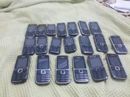 Nokia C2-01 novos e usados