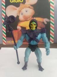 Boneco Esqueleto ( coleção He-Man estrela )