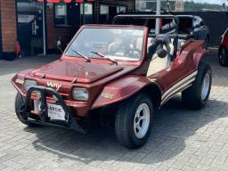 VW Buggy Way 1.6