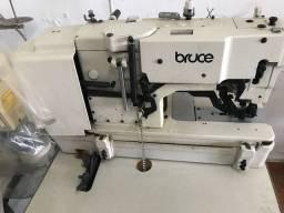 Máquina de costura Caseadeira Bruce