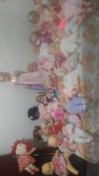 Vendo bonecas antigas