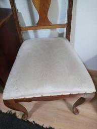 Cadeiras Provençal - Relíquia