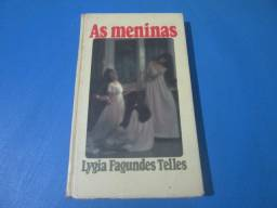 Livro: As Meninas - Lygia Fagundes Telles