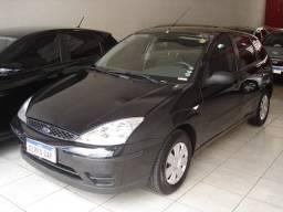 Ford Focus Hatch Gl 1.6 8v Rocam Completo 63.000km 2008