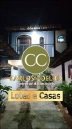 Bc905 Casa em Unamar